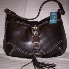 Nine West Tuscon-Nolita Hobo in Brown