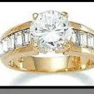 Sleek Design Wedding Ring