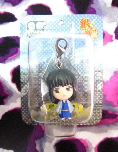 Gintama Chara Fortune Figure Charmn- Katsura