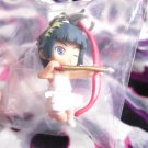 Starry Sky Color Collection Mascot Figure Keychain - Kinose Azusa