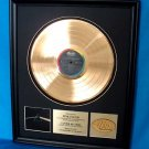 "PINK FLOYD GOLD RECORD AWARD ""DARK SIDE OF THE MOON"""