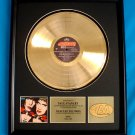 "KISS GOLD RECORD AWARD ""ASYLUM"""
