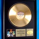 "KISS GOLD RECORD AWARD ""LOVE GUN"""