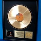 "FRANK SINATRA GOLD RECORD AWARD ""MY WAY"""