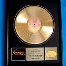 QUEENSRYCHE GOLD RECORD AWARD - FREE SHIPPING!