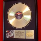 "KISS GOLD RECORD AWARD ""ANIMALIZE"""