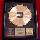 BUDDY HOLLY GOLD RECORD AWARD - VINTAGE
