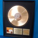 NEIL DIAMOND GOLD RECORD AWARD - RARE!!!