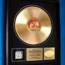 "LED ZEPPELIN GOLD RECORD AWARD ""SONG REMAINS THE SAME"""