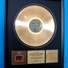 BREAD GOLD RECORD AWARD &quot;BABY I&#39;M A WANT YOU&quot;