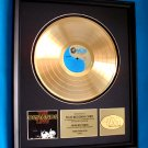 "THE OSMONDS ""LIVE"" GOLD RECORD AWARD"