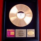 "THE KINGSMEN GOLD RECORD AWARD ""LOUIE, LOUIE"""