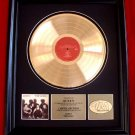 "QUEEN GOLD RECORD AWARD ""THE WORKS"""