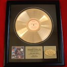 "THE WHO GOLD RECORD AWARD ""WHO ARE YOU"""