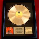"DEPECHE MODE GOLD RECORD AWARD - ""SPEAK AND SPELL"""
