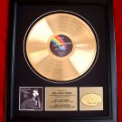 "NEIL DIAMOND GOLD RECORD AWARD ""TOUCHING YOU, TOUCHING ME"""