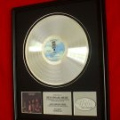 "THE EAGLES PLATINUM RECORD AWARD ""DESPERADO"""