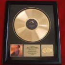 "ELVIS PRESLEY GOLD RECORD AWARD ""ELVIS"" SECOND ALBUM"