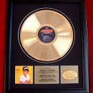 "DONNA SUMMER GOLD RECORD AWARD "" SHE WORKS HARD FOR THE MONEY """