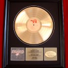 "ROBIN GIBB - THE BEE GEES GOLD RECORD AWARD ""MAIN COURSE"""