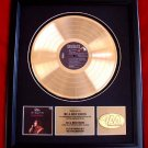 "ELVIS PRESLEY GOLD RECCORD AWARD - ""HE TOUCHED ME"""
