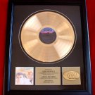 "AIR SUPPLY GOLD RECORD AWAARD ""GREATEST HITS"""