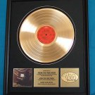 JERRY LEE LEWIS GOLD RECORD AWARD - SPECIAL EDITION!