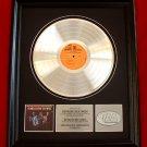 """JIMI HENDRIX EXPERIENCE PLATINUM RECORD AWARD """"SMASH HITS"""""""