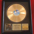 """GEORGE STRAIT GOLD RECORD AWARD """"STRAIT FROM THE HEART"""""""