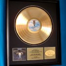 "THE EAGLES GOLD RECORD AWARD ""ONE OF THESE NIGHTS"" - DON HENLEY"