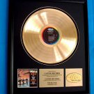 "THE BEATLES 65' GOLD RECORD AWARD ""SOMETHING NEW"""