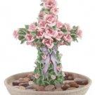 Rose Cross Fountain