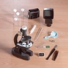 34 Peice Microscope Set