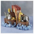 NOAHS ARK BOOKENDS
