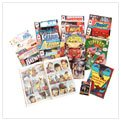 COLLECTORS COMIC BOOK KIT