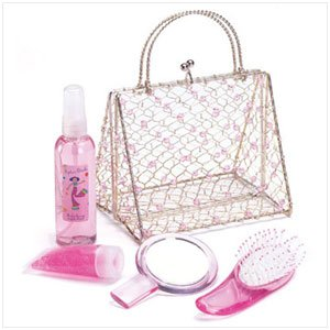 YOUNG MISS GROOMING SET