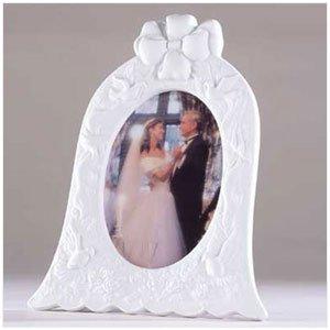 WEDDING BELL PHOTO FRAME