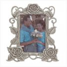 ROSE MOTIF PHOTO FRAME