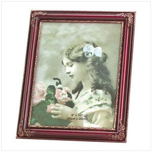 FINE POLISHED PICTURE FRAME