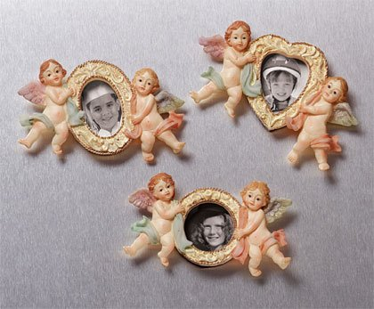 MAGNETIC CHERUB MINI FRAMES