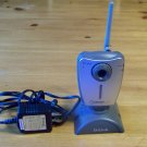 D-Link Securicam Network DCS-950G Wireless G WiFi IP Internet Video Camera