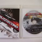 Split Second Ps3 Racing Game Complete