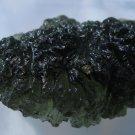 8 gram Moldivite Museum grade FREE ALCYON MASSIVE CD w/purchase