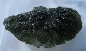 A+ 7.8g Moldavite Gem FREE ALCYON MASSIVE CD w/purchase