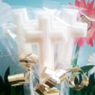 Holy communion Cross favors