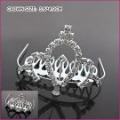 Zircon Bride Crown, Tiaras
