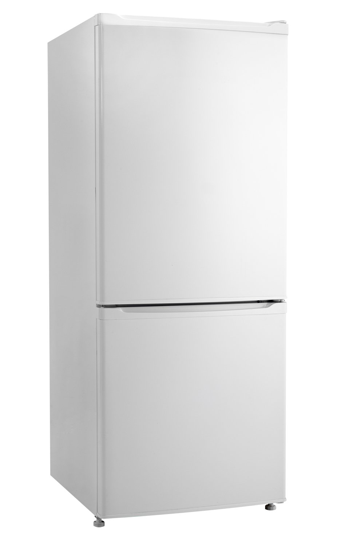 DANBY 9.2 cu ft Frost Free Bottom Mount White Refrigerator