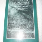 Heart of Darkness ***Collectible Fiction NOVEL by Joseph Conrad - Norton Critical Edition