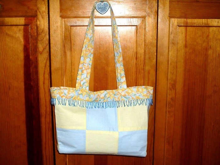 Patchwork Bag (Large)