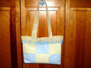 Patchwork Bag (Large)